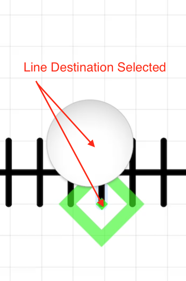 LineDestinationSelected